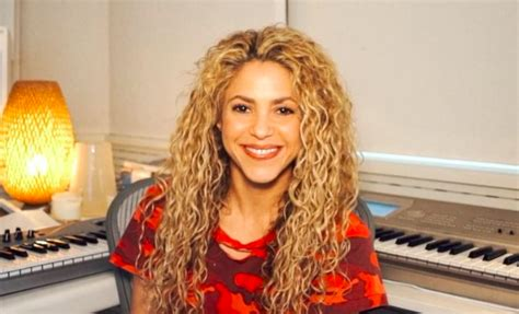 what products does shakira use on her hair shakira postpones el dorado world tour until 2018 after