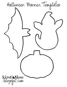 Halloween Cut Outs Best Photos Of Halloween Templates To Print Free
