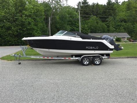 robalo boats dual console robalo r227 dual console boats for sale boats