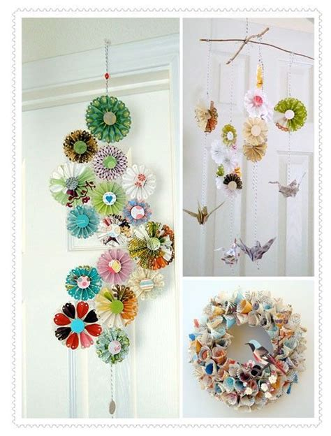 Pretty Paper Crafts - pretty diy crafts paper crafts