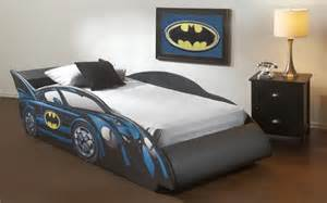 Car Bed Frame Batmobile Twin Car Bed Frame Modern Beds Toronto