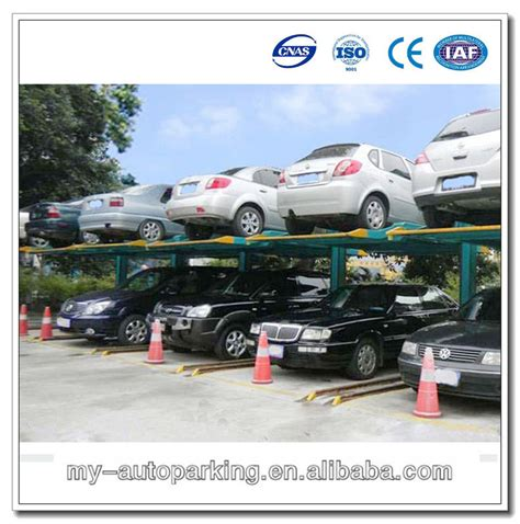 Automated Parking Garage Systems by Automated Parking System Car Garage Parking Machine Garage