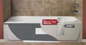 bootzcast tub bootz industries