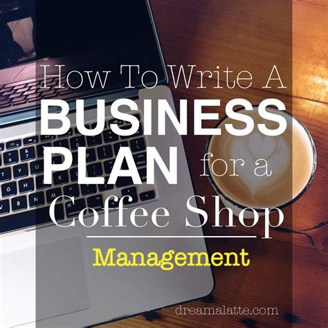 business plan libreria coffee shop business plan management dise 241 o de tienda