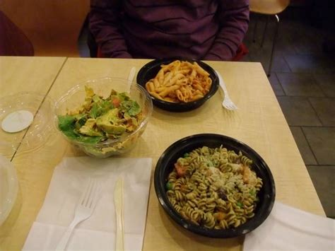 wholesome food a simple lunch picture of pax wholesome food new york city tripadvisor