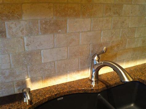natural stone kitchen backsplash granite countertop and natural stone backsplash