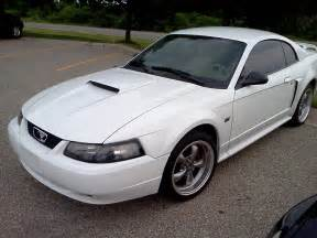 Ford Mustang 2003 2003 Ford Mustang Pictures Cargurus