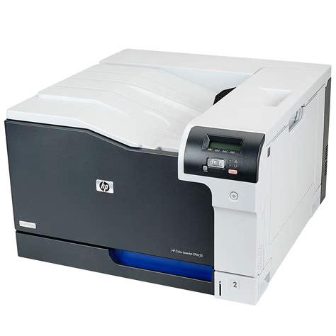Printer Hp Cp5225n Hp Color Laserjet Professional Cp5225n Printer Copierguide