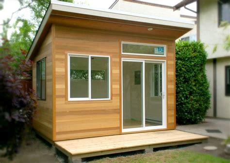backyard office building 25 best ideas about backyard office on pinterest