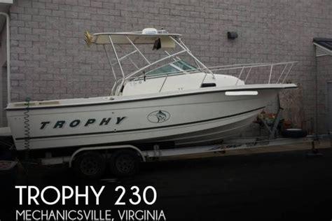 boats for sale in mechanicsville va 2000 trophy 2352 for sale at mechanicsville va 23111