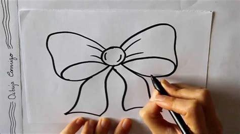 imagenes de monos faciles para dibujar c 243 mo dibujar un lazo o mo 241 o dibuja conmigo dibujos de