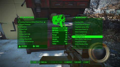 fallout 4 weight management de 17 beste fallout 4 pc mods op een rijtje power unlimited