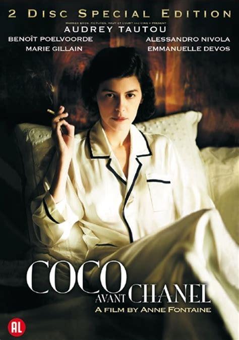 Film Coco Chanel Kopen | bol com coco avant chanel special edition 2dvd dvd