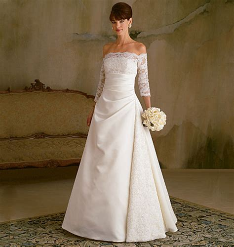 Wedding Dress Patterns by Wedding Dress Sewing Patterns The Sewing Rabbit