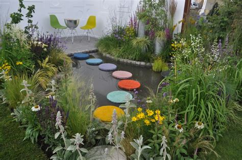 rhs silver for a planetary garden reaseheath college