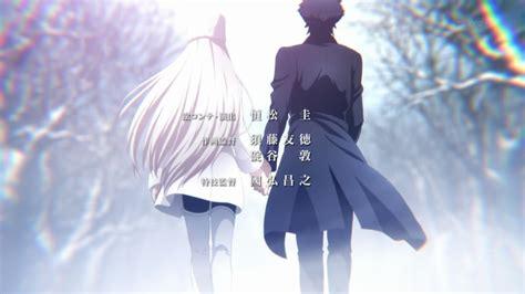 anime fate zero vostfr fate zero 14 anime evo
