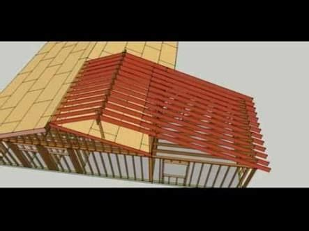 cross gable roof addition google search  images