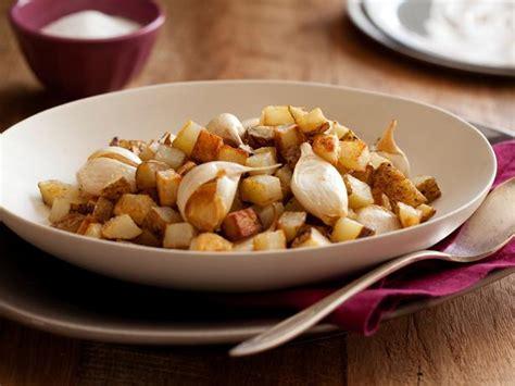 easy dinner recipes nigella garlic roast potatoes recipe nigella lawson food network