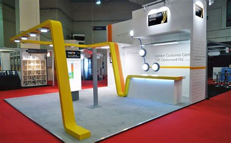 conference exhibit graphics gpo creative services ignition design consultants limited
