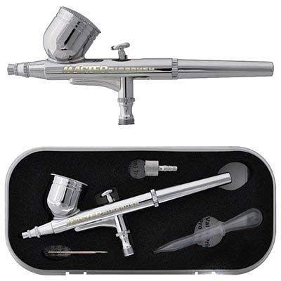 Air Brush Multi Pro which is the best airbrushing compressor kit for beginners
