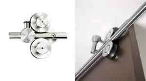 Ceiling Mount Barn Door Hardware Specialty Doors And Hardware