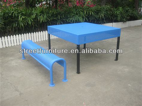 metal garden benches cheap wholesale cheap garden benches perforated metal furniture