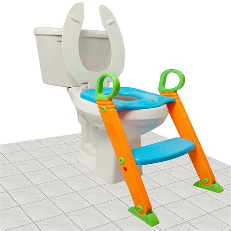 potty seat for toilet potty seat with step stool ladder for child