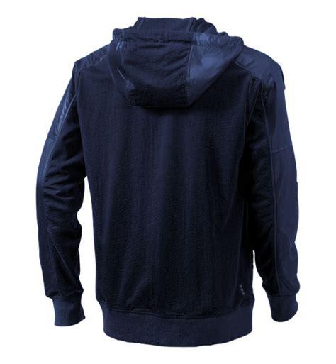 fraser full zip hooded sweat arab import