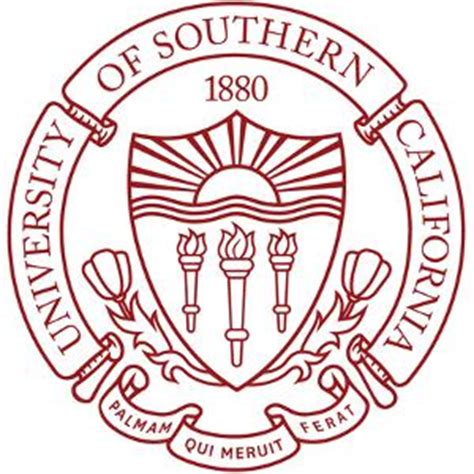 Of Southern California Mba Fees by Of Southern California