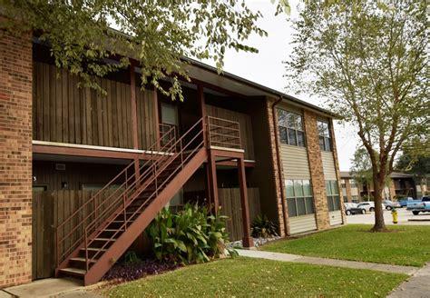 1 Bedroom Apartments In Lafayette La silver creek apartments rentals lafayette la