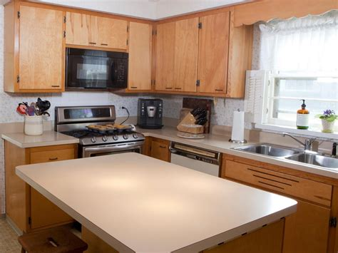 How To Renovate Kitchen Cabinets | old kitchen cabinets pictures options tips ideas hgtv