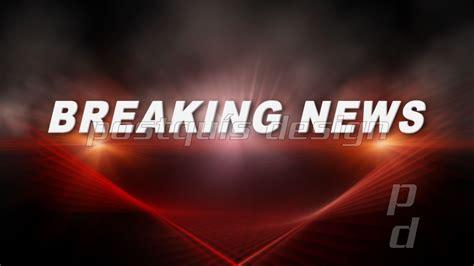the news breaking news stock footage at revostock postquis design llc