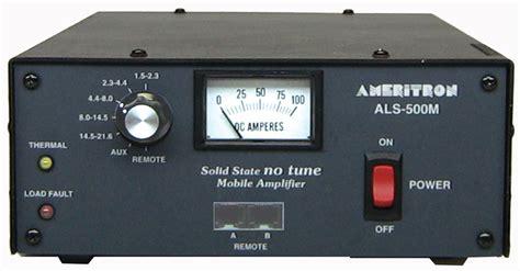 Power Watt Meter Rf 03 50 Watt Frekuensi Counter ameritron als 500m and mfj 4275mv power supply qrz now radio news