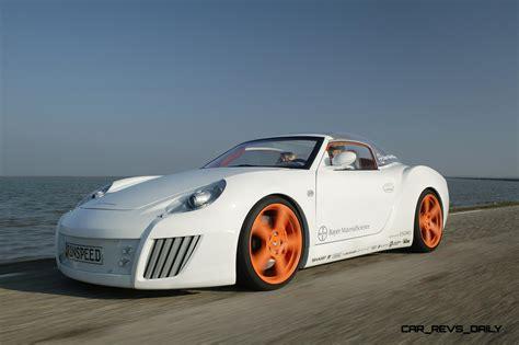 porsche 911 concept cars concept flashback 2006 rinspeed zazen is porsche 911