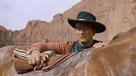 film western john wayne remembering john wayne cowboys and indians magazine