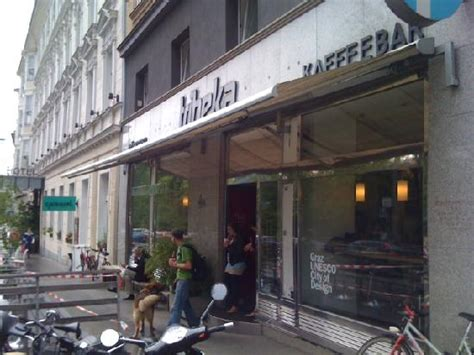 Dem Tribeka Draussen Bild Tribeka Graz Tripadvisor
