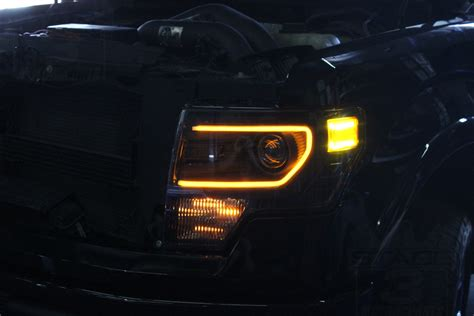 2012 f150 hid install youtube install guide 2009 2014 f150 c style switchback bi xenon