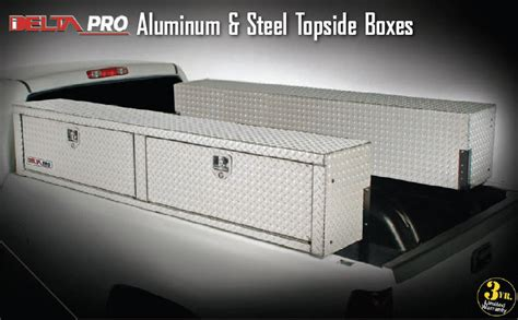 topside truck box with drawers truck tool boxes delta topsides