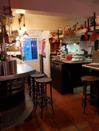 la cuisine collioure la cuisine comptoir collioure restaurant bewertungen