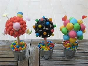 anniversaire couleur pop arbre 224 bonbon photo de
