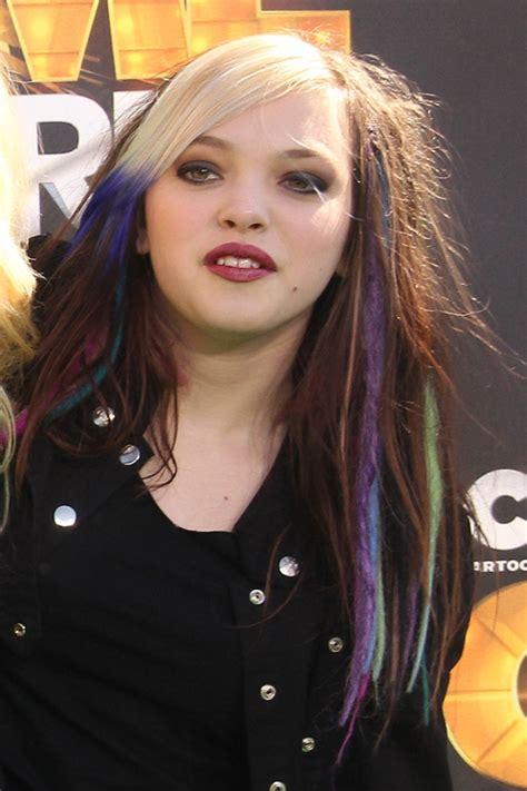 rena hair rena lovelis hairstyles hair colors steal her style