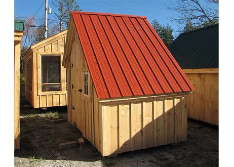 6×10 Shed