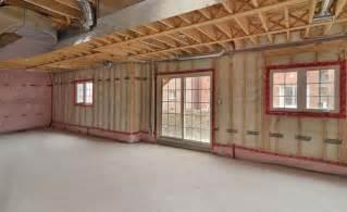 Walk Out Basement Plans Contractor Box