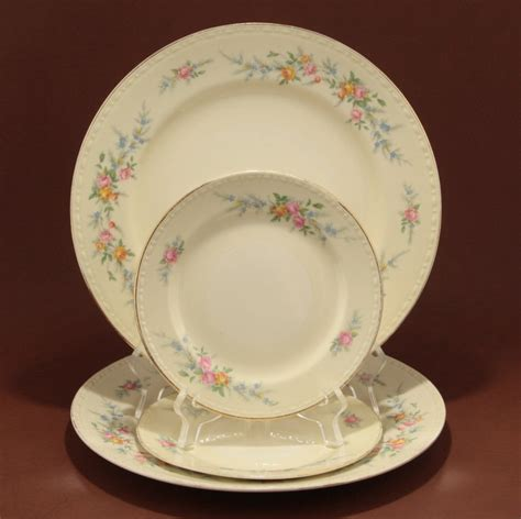 vintage china patterns 56 best images about homer laughlin on pinterest
