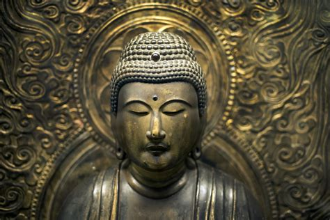 japanese buddhist cultural dispatch the buddha of immeasurable light