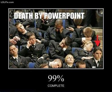 Powerpoint Meme - funny powerpoint presentation