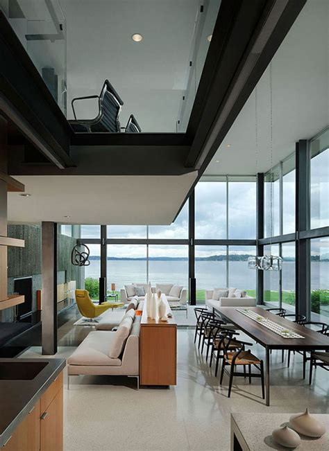 graham house by e cobb architects