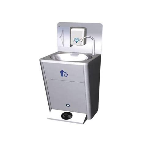 lavabo portatil lavabo port 225 til acero nofer materiales de f 225 brica