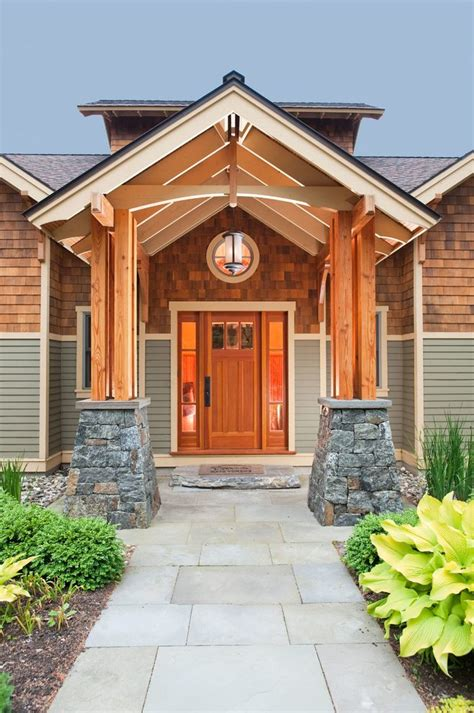 cedar entry door cedar front door front entry timber frame cedar