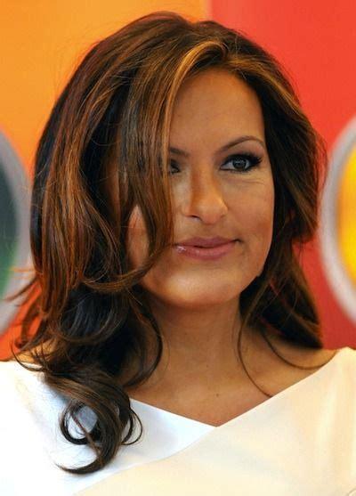celebrity hairstyles hair colors celebrity hairstyles volume curls mariska hargitay and